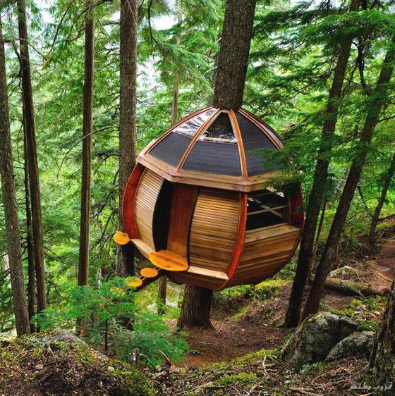 4-tree-house-cool